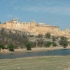 Amber Fort View - Jaipur