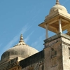 Dome - Terrace & Chhatries