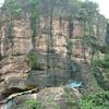 Climb To Jatashankar Cave
