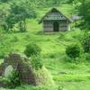 Picturesque Tribal Village