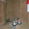 Tribal Cooking Utensils