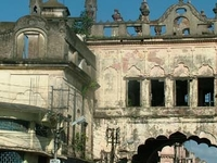Shaukat Mahal