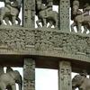 Peculiar Sanchi Architecture