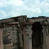 Ruins With Pillars Intact