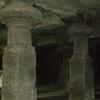Elephanta Caves Inner Chambers