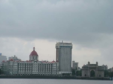 Taj Mahal Palace & Tower With GOI