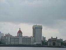 Taj Mahal Palace & Tower With GOI