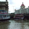 Taj Mahal Hotel & Gateway Of India