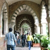 Heritage Walk Through Fort Area - Mumbai