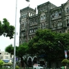 Heritage Structures In South Mumbai