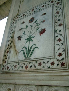 Marble Inlay Works