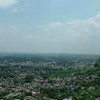Gwalior City From Fort