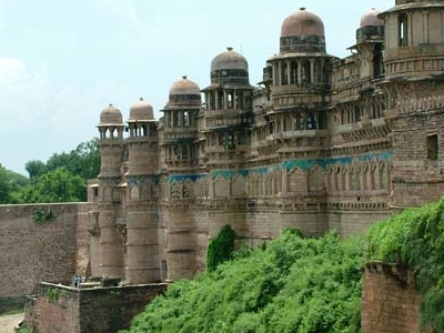 Gwalior Fort