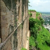 Gwalior Fort Walls