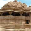 Bahu Temple