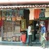 Handicrafts Stall At Orchha