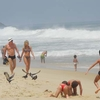 Ipanema Beach - Fun & Sand