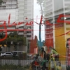 Glorietta Mall - Makati City - Manila