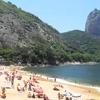 Beach Vermelha - Rio - Brazil