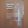 Passion To Excel