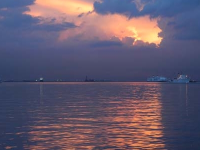 Manila Bay