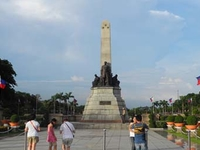 Rizal Monument