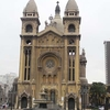 Holy Church Of The Blessed Sacrament