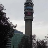 Tower - Close Up