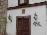Museo Colonial de San Francisco