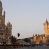 Municipal Corporation Offices & CST Station