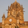 Chhatrapati Shivaji Terminus Clock Tower