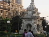 Flora Fountain - Meeting Place For Friends