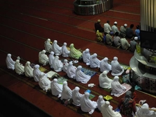 Women Offering Prayers