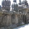 Perwara Structures