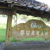 Candi Bubrah Temple