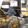 Horse Drawn Carriage For The Royals