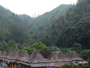 Kaliurang Forest Park