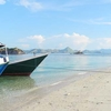Good Diving Destination & White Sand