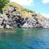 Pulau Tengah Island