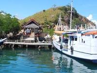 Loh Buaya Dock