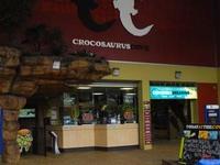 Croc Cove