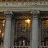 Facade - Teatro Municipal
