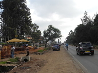 Ngong Road
