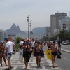 Street View Aside Ipanema