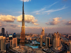 5 Nights Dubai Package Photos