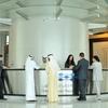 Dubai Silicon Oasis Lobby