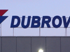 Dubrovnik  Airport Sign