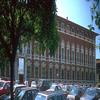 Ducal Palace Of Massa