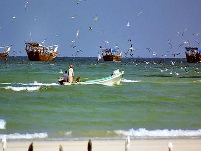 Dugm, Oman