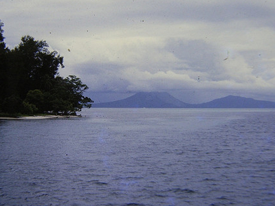Duke of York Islands